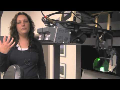 Rockwell Collins: Inside our Head-up Guidance Systems Lab