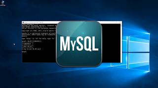 Встановлення MySQL 5.7 Windows. Налаштування сервера MySQL