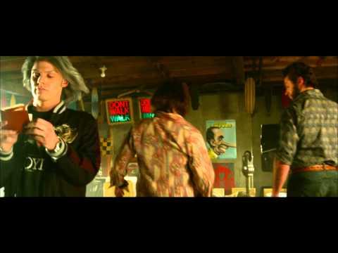 映画『X-MEN:フューチャー&パスト』日本オリジナル本予告