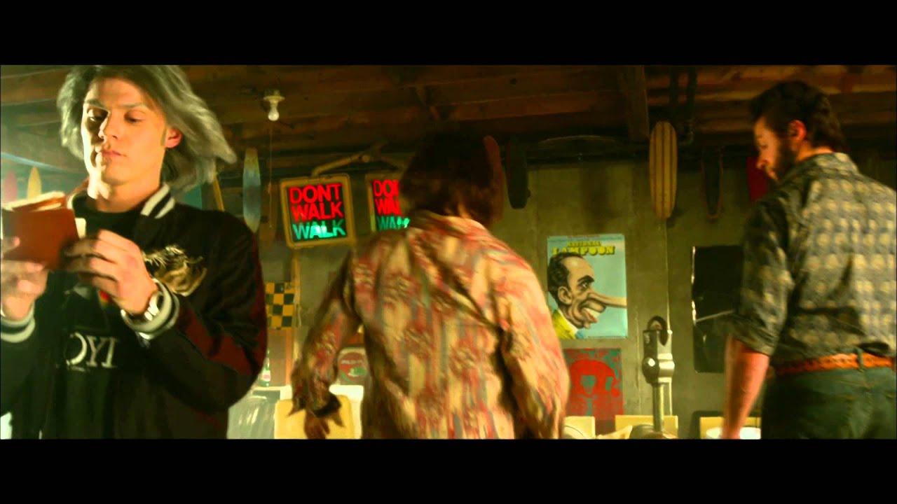 画像: 映画『X-MEN:フューチャー&パスト』日本オリジナル本予告 youtu.be