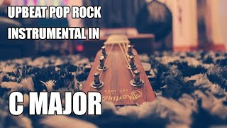 Upbeat Pop Rock Instrumental In C Major