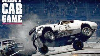 Next Car Game : Wreckfest. Дерби машин.(Здаров, как насчёт не большой кучи металлолома от машин ? В этом мне поможет классная игра Next Car Game. Надуюсь..., 2016-07-21T09:28:47.000Z)
