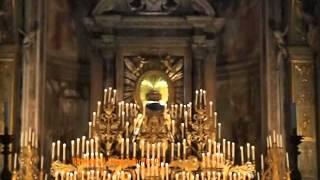 s. Maria dell'Orto, Macchina per le Quarant'ore The Machine ot the Forty Hours (manortiz)