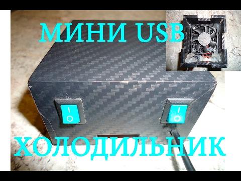 Как сделать мини холодильник фото 527