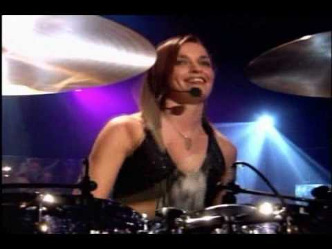 The Corrs - Would You Be Happier LIVE In Dublin 2002