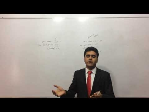 ACCA P6 UK | Employee Shares Schemes | AccountancyTube.com