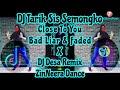 Solo Dance Dj Tarik Sis Semongko Viral Tiktok Dance Clouse To You Bad Liar Faded Remix Zumba  Mp3 - Mp4 Download
