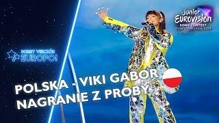 POLSKA, Viki Gabor (cały występ, Eurowizja Junior 2019)