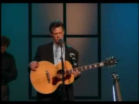 Randy Travis 03   Just A Closer Walk With Thee