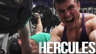 Awakening Hercules Ep. 23 - The Battle of Stress