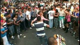 SONIDO LA CHANGA VS SONIDERO NACIONAL & REPORTE ILEGAL CUMBIA