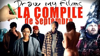 Draw my Film Septembre LA COMPILE - by Ganesh2