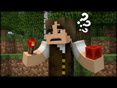 Minecraft Diversity 2 #11: JAZZ MANJA DE REDSTONE?!(Adventure)