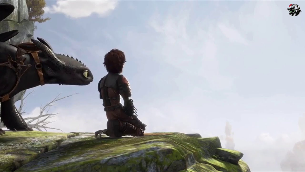 How To Train Your Dragon || Beautiful Creatures [Mep Part]