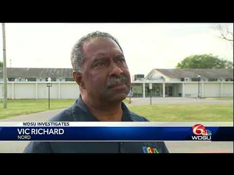 City responds after sexually suggestive video filmed at New Orleans East park