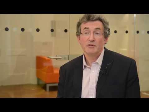 Meet Guy Gumbrell - Head of Custom Programmes - Executive Education