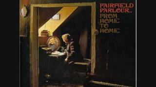 Fairfield Parlour - By Your Bedside