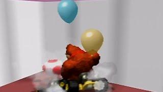 幕末志士達のマリオカート64実況プレイ