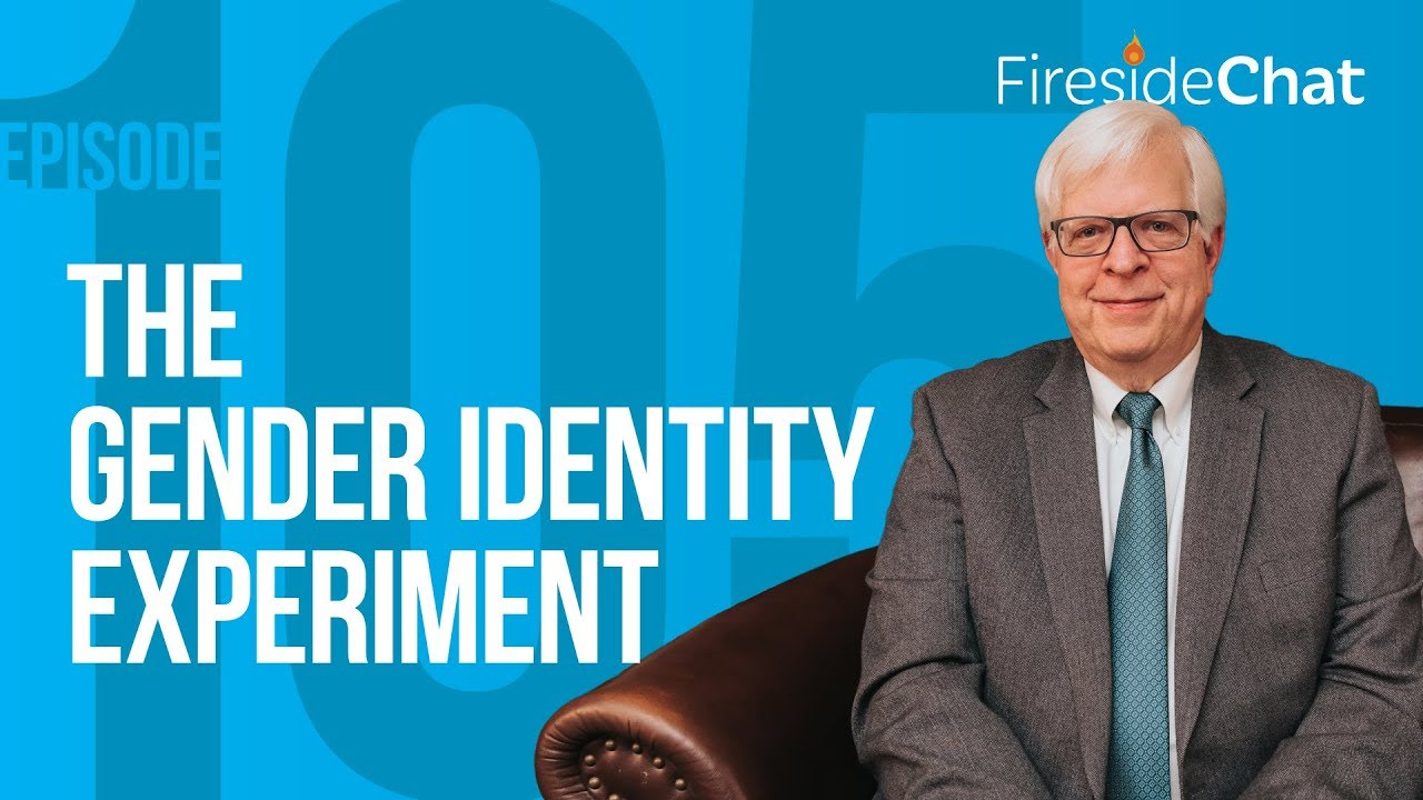 PragerU Fireside Chat Ep. 105 - The Gender Identity Experiment