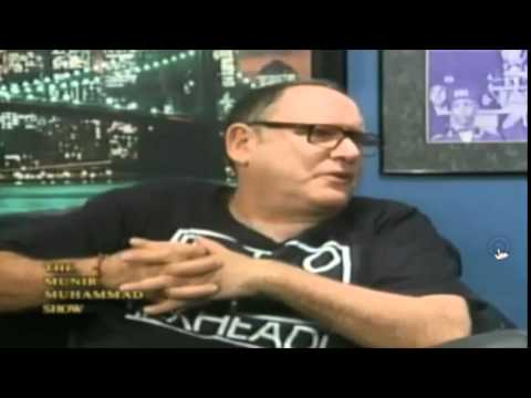 Gilad Atzmon On Muhammad and Friends ( Nation of Islam TV)