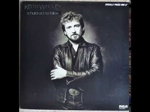 Keith Whitley - If A Broken Heart Could Kill mp3