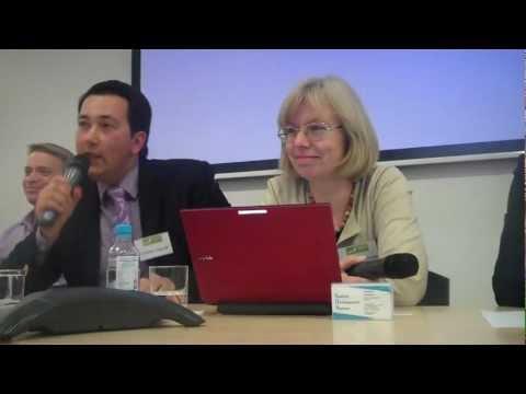 """EcoLounge """"Экологический Консалтинг"""" 27.03.2012 Ernst&Young"""