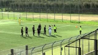 Jolly Montemurlo-Gualdo CasaCastalda 1-1 Serie D Girone E