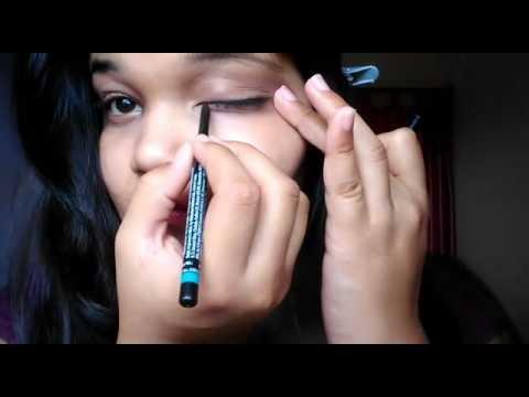 Eyeliner Tutorial For Beginners