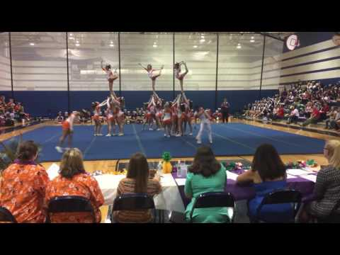 Fallston V Bel Air invitational 10/17/16
