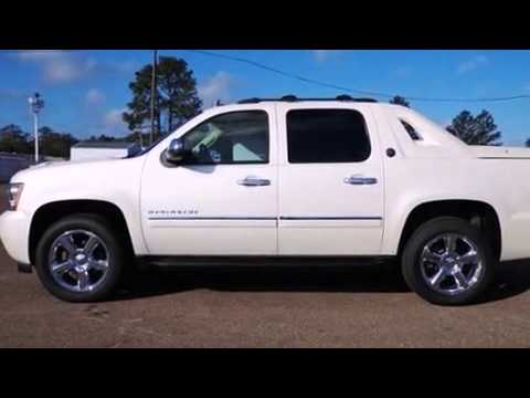 2013 chevrolet avalanche ltz black diamond youtube. Black Bedroom Furniture Sets. Home Design Ideas