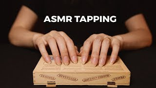 ASMR Addictive Tapping 1 Hr (No Talking)