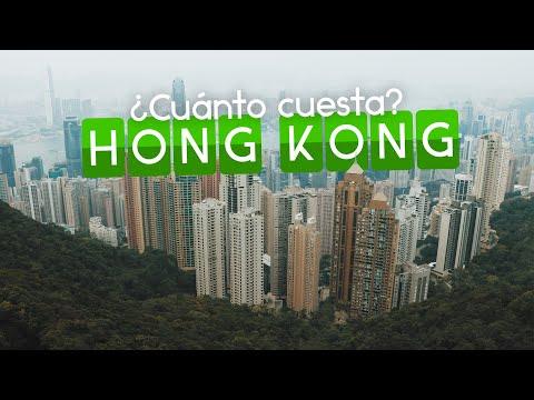 HONG KONG | ¿Ciudad o País? | ¿Cuánto cuesta? | MACAU | VagaJuntos en Asia #8