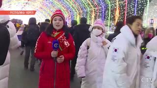 Открытие Олимпийских игр-2018: подробности церемонии в репортаже СТВ