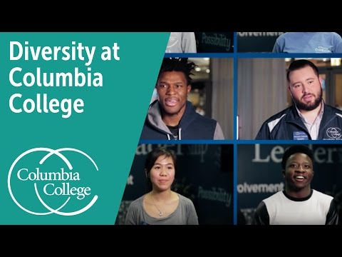 Diversity at Columbia