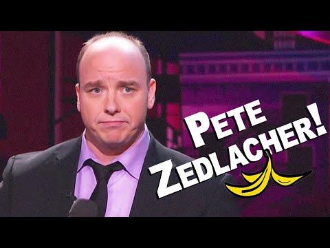Pete Zeklacher - Winnipeg Comedy Festival
