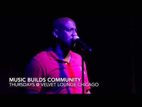 Music Builds Community: Dante Hall (Snippet)