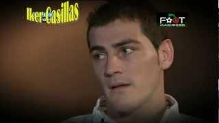 vuclip Meilleur Gardien de but au monde : Portrait IKer  Casillas