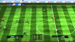 GameSpot Reviews - FIFA Soccer 11 Video Review