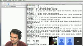 Live Stream: Process control in C