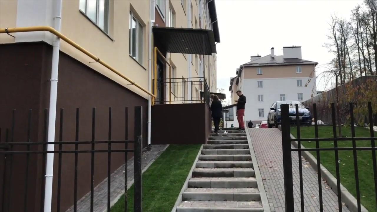 компания НОВОСТРОЙ.ua, лучшие жилые комплексы под Киевом (Ирпень .