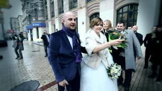 Наша свадьба 11.11.11