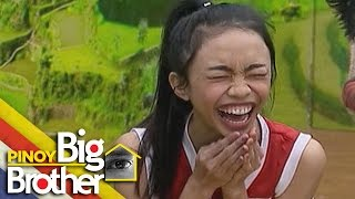 Pinoy Big Brother Season 7 Day 62: Kuya, napansin ang make up ni Maymay