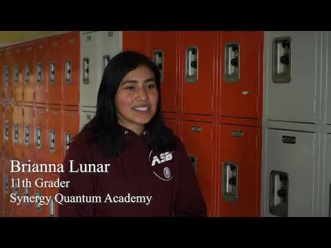 Synergy Quantum Academy Promo Video