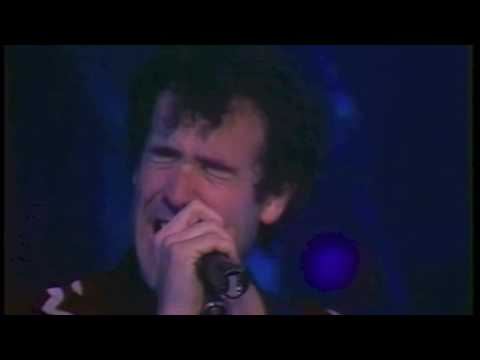 Dela - Johnny Clegg & Savuka - Live at Zenith (Paris)
