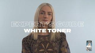 Bleach London - White Hair Toner - How To Guide