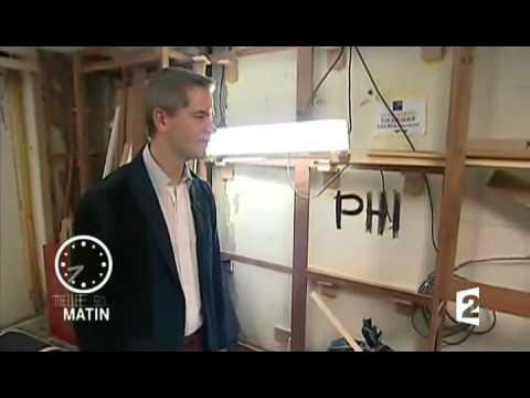 Pascal allaman architecture d 39 int rieur interview for Tele matin france 2 fr cuisine