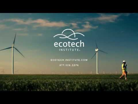 Clean Energy Jobs - Renewable Energy School Ecotech