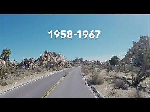 Subaru Heritage Video