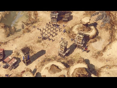 Top 10 Best Strategy Games 2020 | Android & IOS