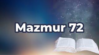 Download Mazmur 72